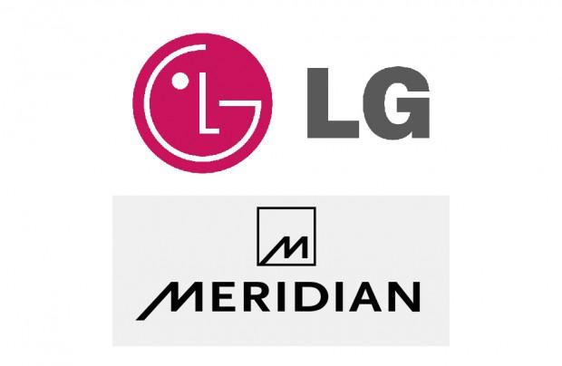 LG et Meridian s'associent sur le segment audio pour de futurs matériels hautes performances