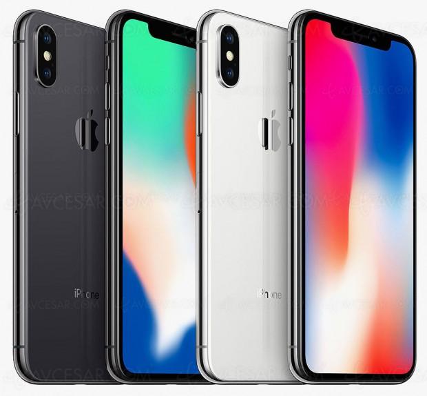 Batteries plus costaudes pour les iPhone millésime 2019 ?