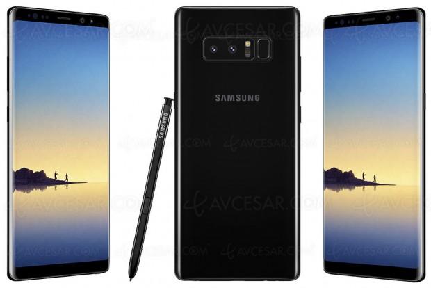 Grands écrans smartphone 18:9 à la conquête du marché
