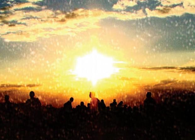 L'ange et Un rêve solaire de Patrick Bokanowski, à l'épreuve de la réalité