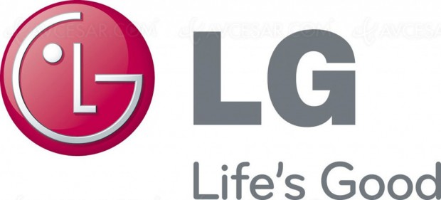 CES 18 > TV Oled LG C8, LG B8, LG E8, LG G8 et LG W8 pour 2018