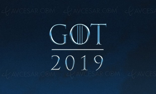 Officiel : Game of Thrones reprend en 2019