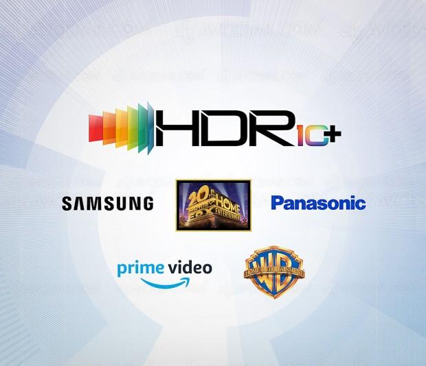 CES 18 > HDR10+, officiellement accepté par la BDA (Blu‑Ray Disc Association) dans la norme Ultra HD Blu‑Ray