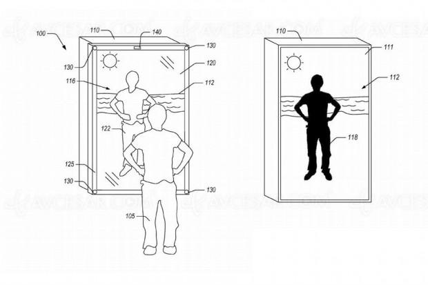 Découvrez le miroir en réalité augmentée par Amazon