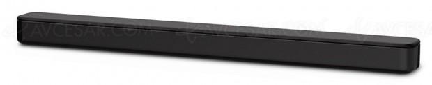 CES 18 > Sony HT‑SF150, barre de son 2.0basique