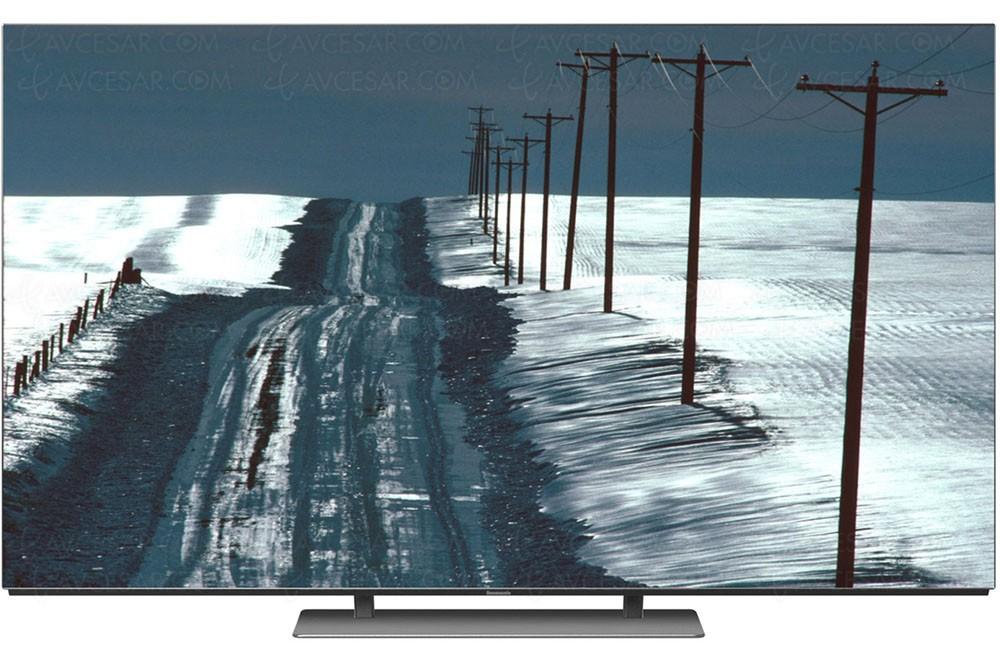 soldes hiver 2018 darty tv oled ultra hd panasonic 65ez950 33 soit 1 500 d 39 conomie. Black Bedroom Furniture Sets. Home Design Ideas