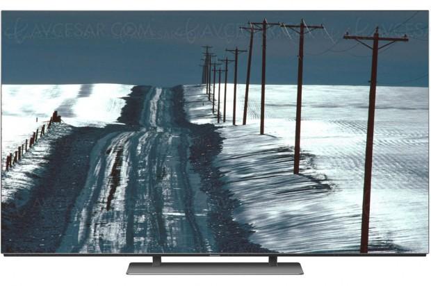 Soldes hiver 2018 Darty, TV Oled Ultra HD Panasonic 65EZ950 à -33%, soit 1 500 € d'économie