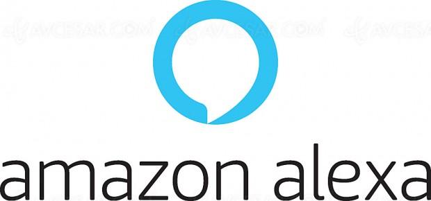 CES 18 > Enceintes et amplis Klipsch désormais compatibles AmazonAlexa
