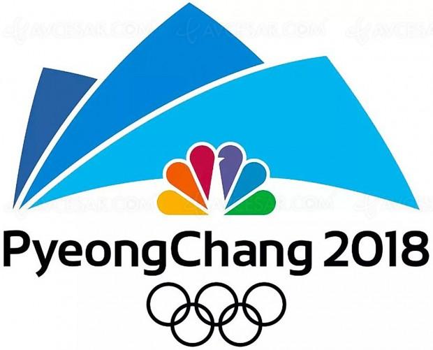 Jeux Olympiques d'hiver 2018 en Ultra HD/4K et pour la première fois en HDR