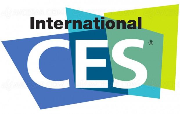 CES 18 > Bilan de l'offre audio‑vidéo du salon CES Las Vegas 2018