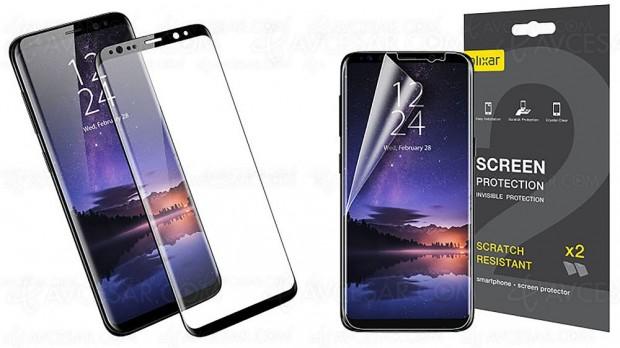 Date de sortie Samsung Galaxy S9 en fuite