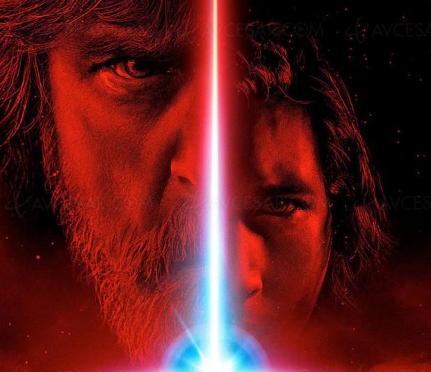 Star Wars : les derniers Jedi en 4DX au Japon