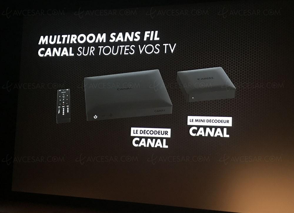 Nouveau d codeur canal ultra hd mini d codeur et fast - Nouveau decodeur canalsat 2017 ...