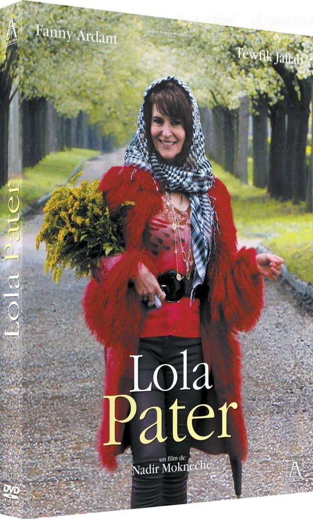 Lola Pater : histoire de famille d'un autre genre avec Fanny Ardant