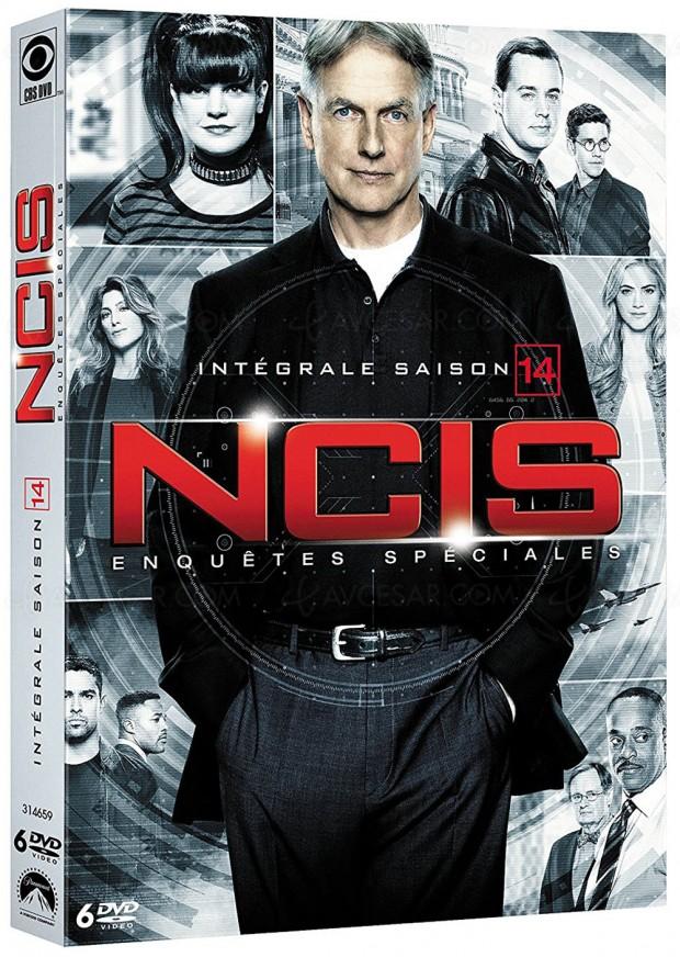 NCIS saison 14, toujours la série la plus regardée aux USA