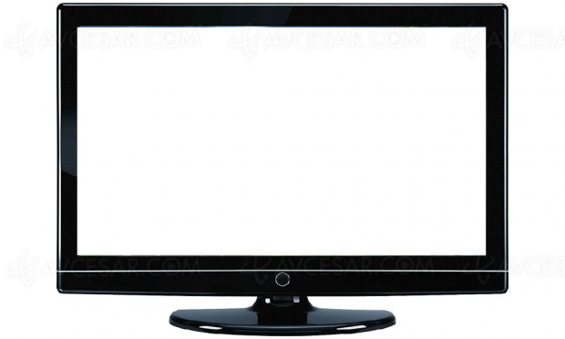 Écrans LCD pour TV, l'offre dépasse la demande au premier trimestre