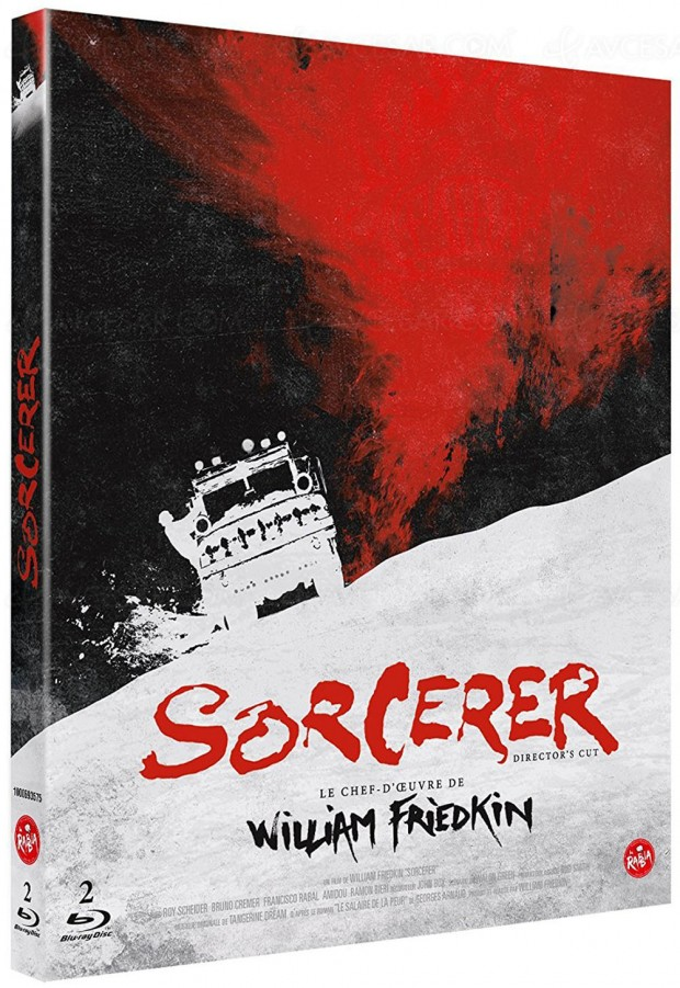 Sorcerer Director's Cut, le meilleur film de Friedkin ?