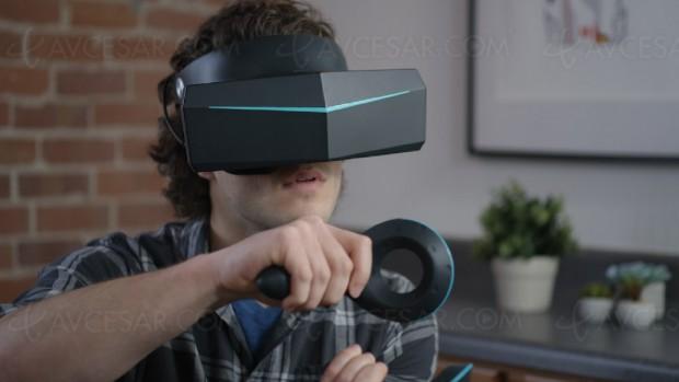Retard annoncé pour le casque de réalité virtuelle Pimax 8K
