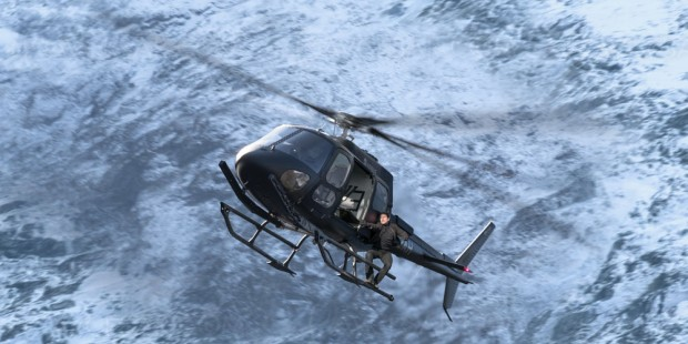 Mission : Impossible - Fallout, sortie cinéma, première photo et 4K Ultra HD Blu-Ray ?