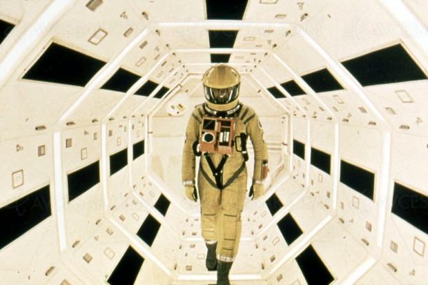 2001, l'odyssée de l'espace 4K Ultra HD Blu‑Ray, HAL la bonne heure