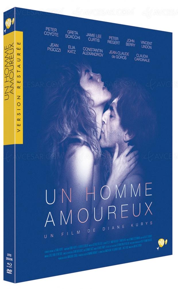 Un homme amoureux : une histoire d'amour fou, dixit Diane Kurys