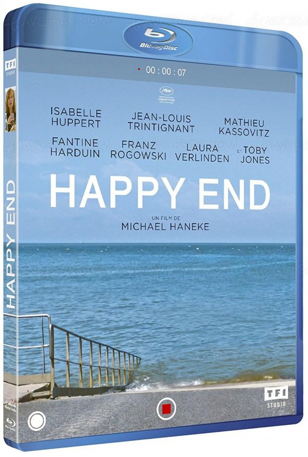 Après Happy End, Michael Haneke passe à la série TV