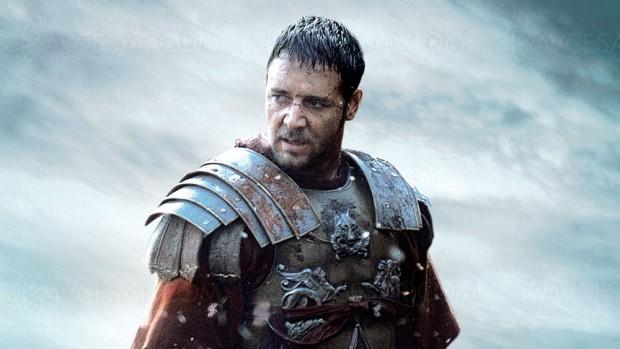 Jurassic Park, L'incroyable Hulk, Robin des Bois, Gladiator 4K Ultra HD Blu-Ray… rumeurs bientôt avérées ?