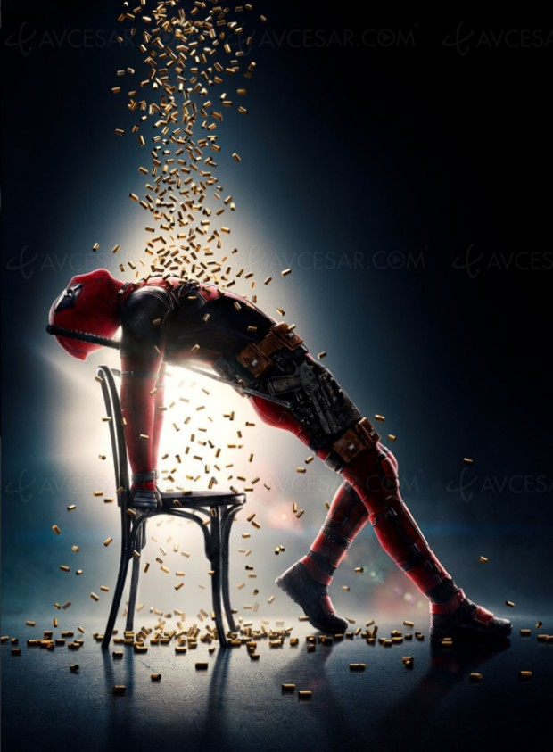 Deadpool 2, bande-annonce DIY « Meet Cable »