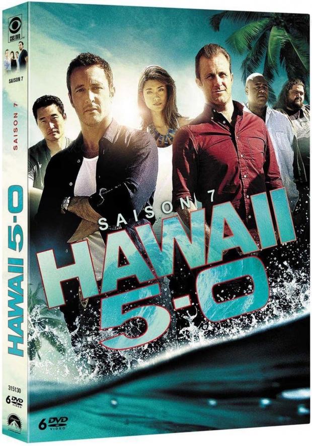 Hawaii 5-0 saison 7, on a retrouvé les disparus de Lost