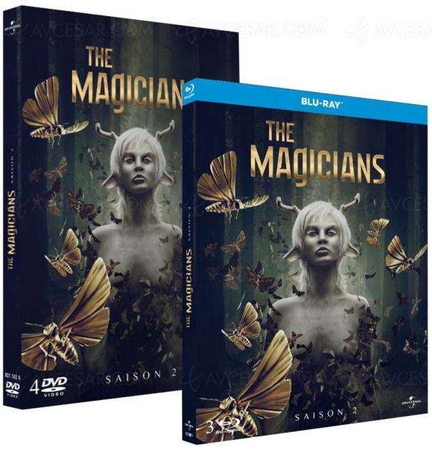 The Magicians saison 2, le conte est bon