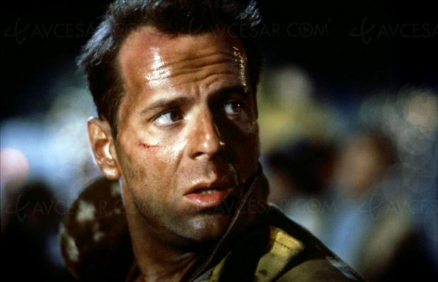 Piège de cristal, John McLane (Bruce Willis) revient en 4K Ultra HD Blu‑Ray