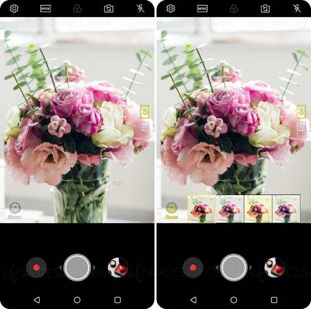 Nouveau smartphone LG V30 (V30s ?) 2018 confirmé