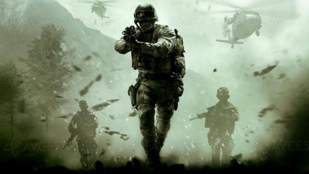 Film Call of Duty par le réalisateur de Sicario 2 ?