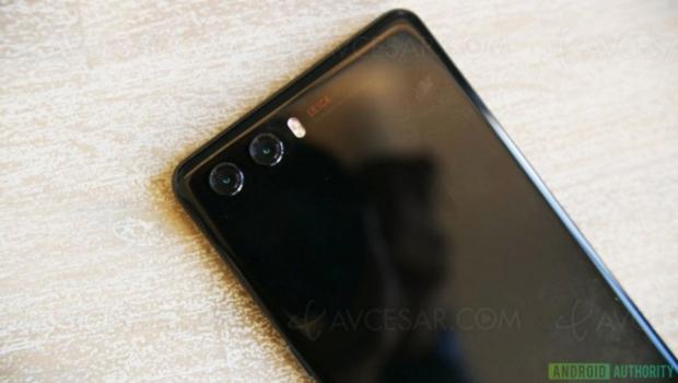 Smartphone Huawei P20, triple capteur seulement sur le P20 Plus ou P20 Pro ?