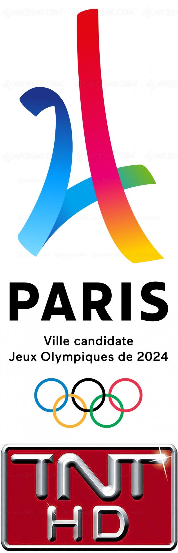 CSA, objectif TNT Ultra HD HDR avec DVB‑T2/HEVC pour les J.O de Paris 2024