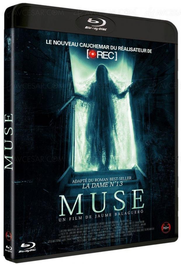 La « Muse » malveillante de Jaume Balaguero