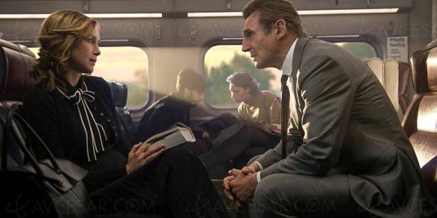 The Passenger bientôt en 4K Ultra HD Blu‑Ray, nouvelle course contre la montre pour Liam Neeson