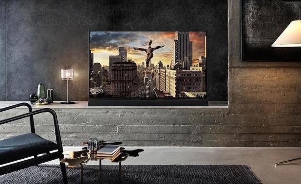TV Oled Ultra HD Panasonic FZ950, mise à jour prix indicatifs