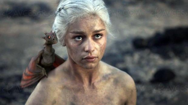 Game of Thrones saison 1 en 4K Ultra HD le 6 juin ?