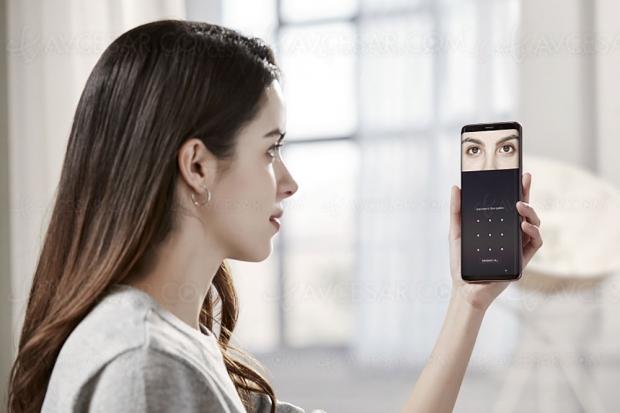 Smartphone Samsung Galaxy S10, déjà les rumeurs !
