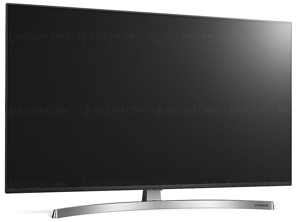 tv led nano cell ultra hd lg sk8500 full led 49 39 39 55 et 65 en approche. Black Bedroom Furniture Sets. Home Design Ideas