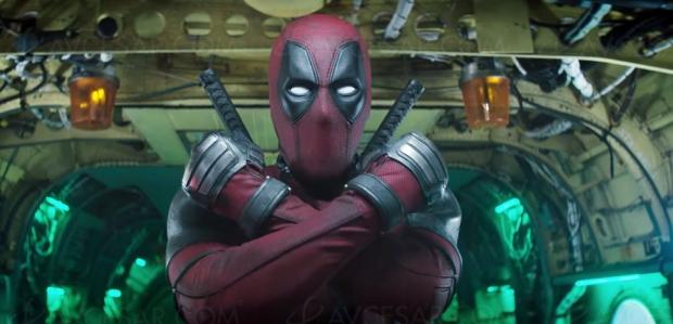 Bande-annonce Deadpool 2, les X-Men dans le viseur