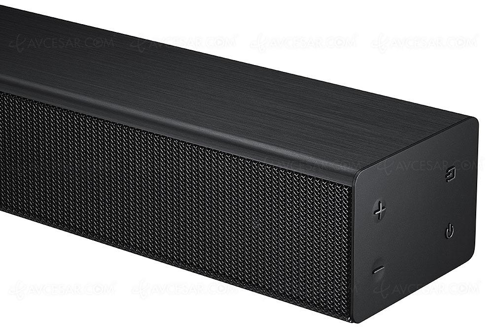 samsung hw n400 barre sonore compacte. Black Bedroom Furniture Sets. Home Design Ideas