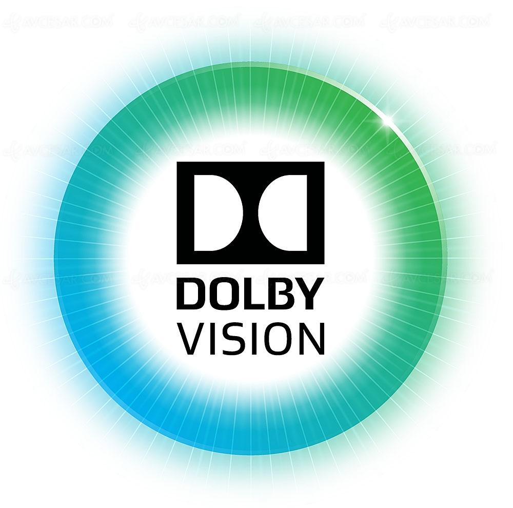 TV LED Ultra HD Samsung et HDR Dolby Vision, rien n'est fait