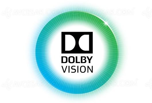 Arrivée de la mise à jour HDR Dolby Vision pour les téléviseurs Sony