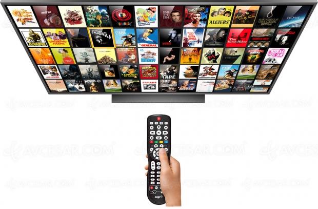 Zappiti Nas 4K HDR, vidéothèque/CDthèque 100% dématérialisée