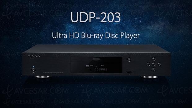 Oppo quitte le marché de l'électronique, donc celui des lecteurs Ultra HD Blu‑Ray…
