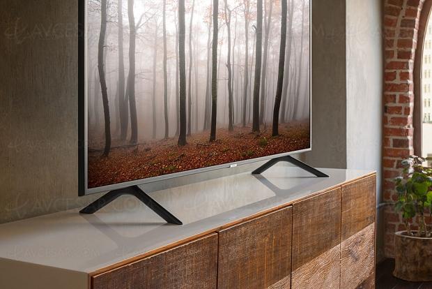 TV LED Ultra HD Samsung NU7175 40''/49