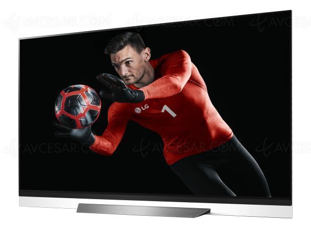 LG choisit le footballeur Hugo Lloris comme ambassadeur pour ses TV Oled et Super Ultra HD