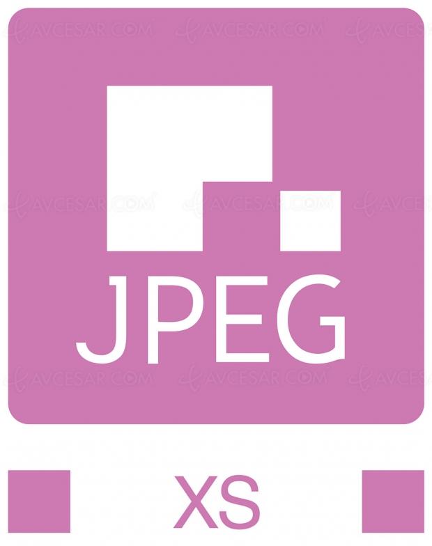 Nouveau format Jpeg XS, finie la nausée en réalité virtuelle ?